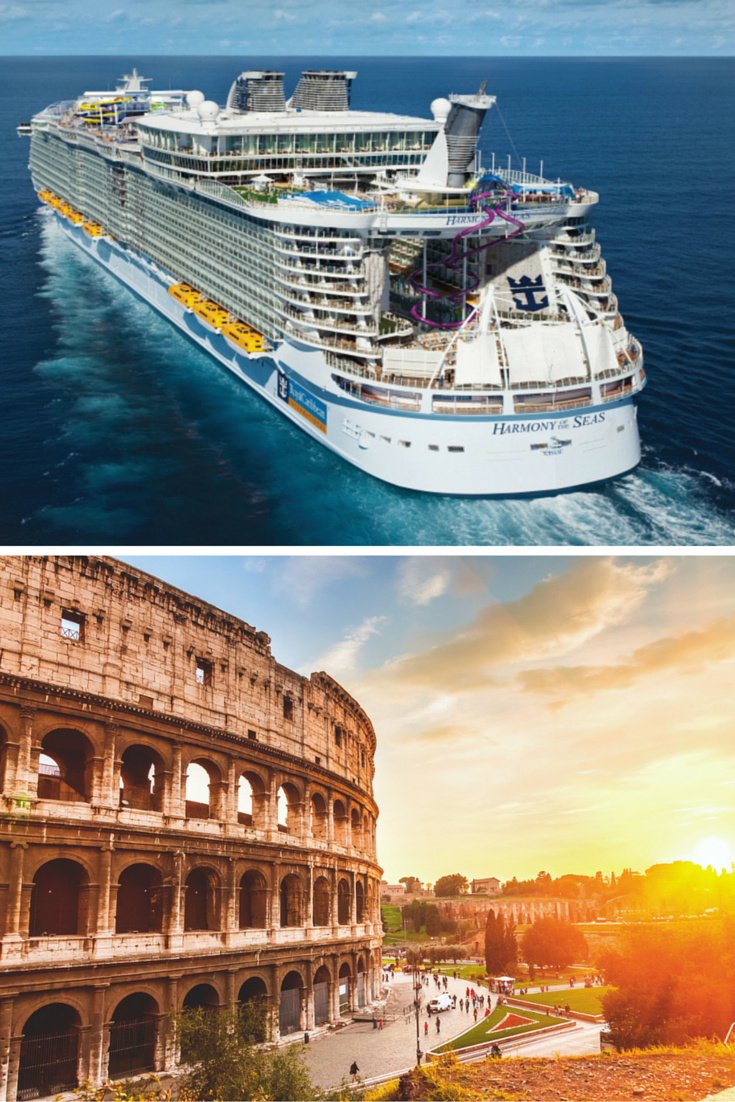 Buy one All Inclusive cruise fare and get one half price