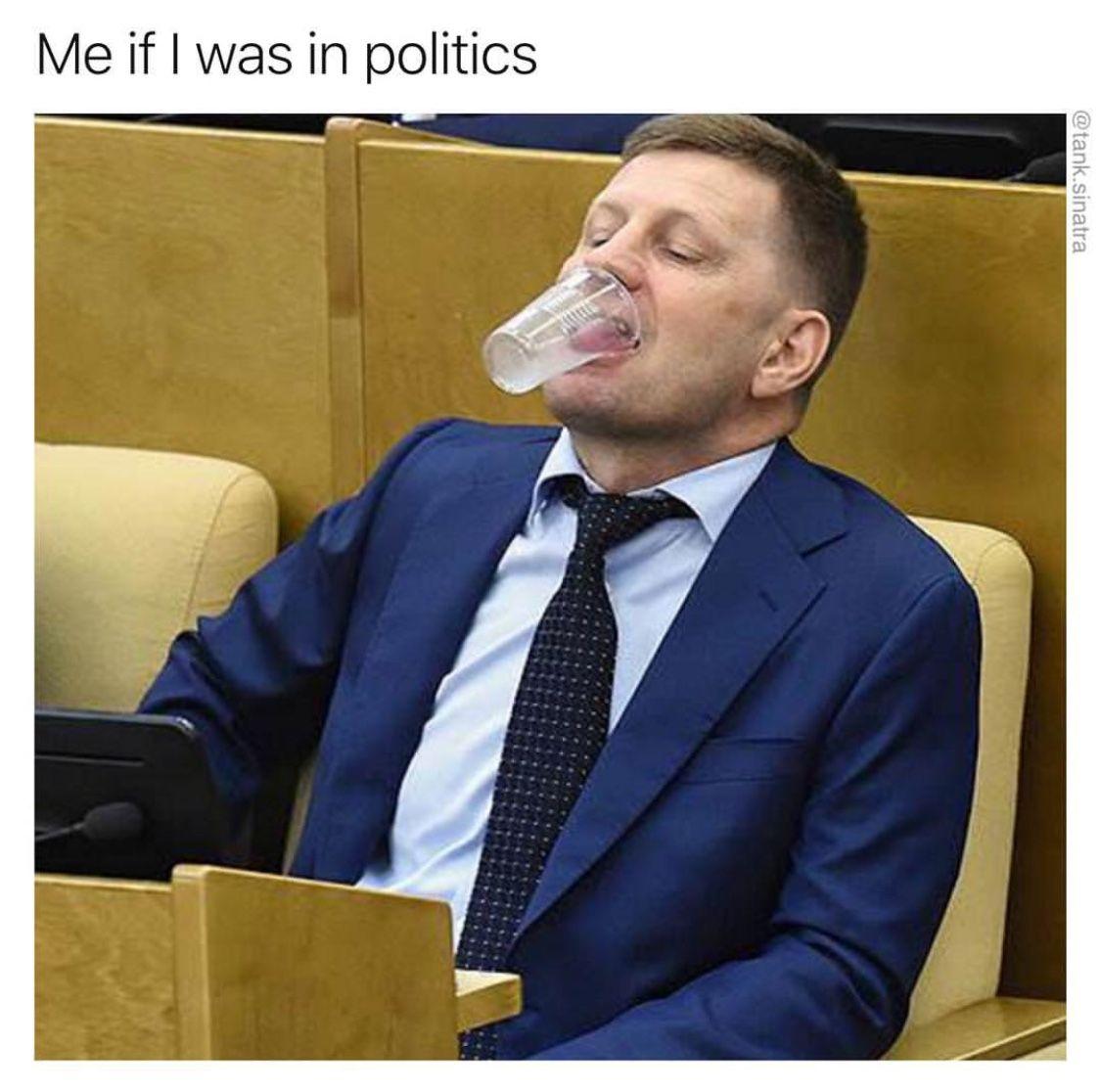 Cmon Do Something Meme Election