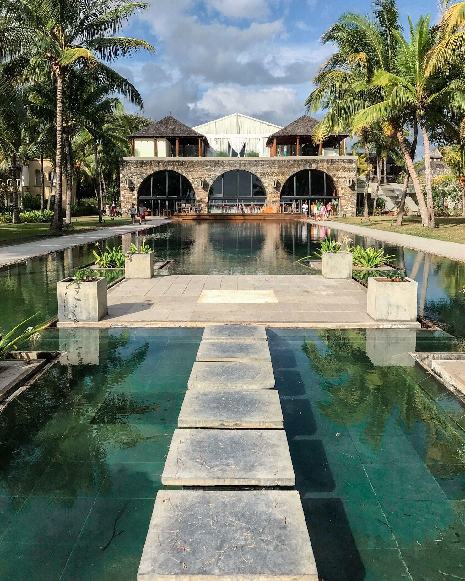 Weekend Getaway At Outrigger Mauritius
