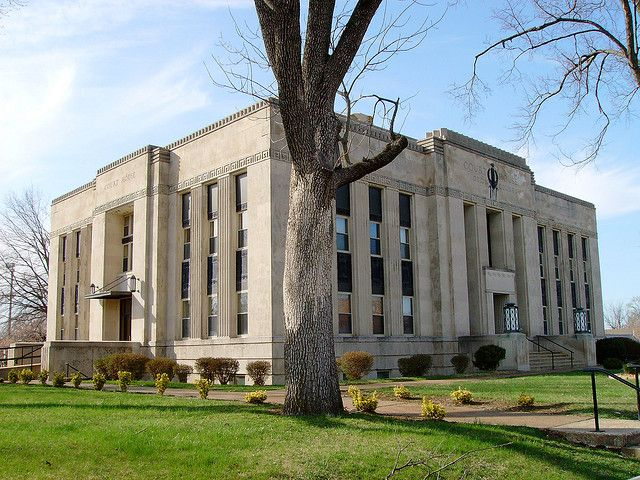 Obion County Courthouse Union City Tennessee Obion County Union City City