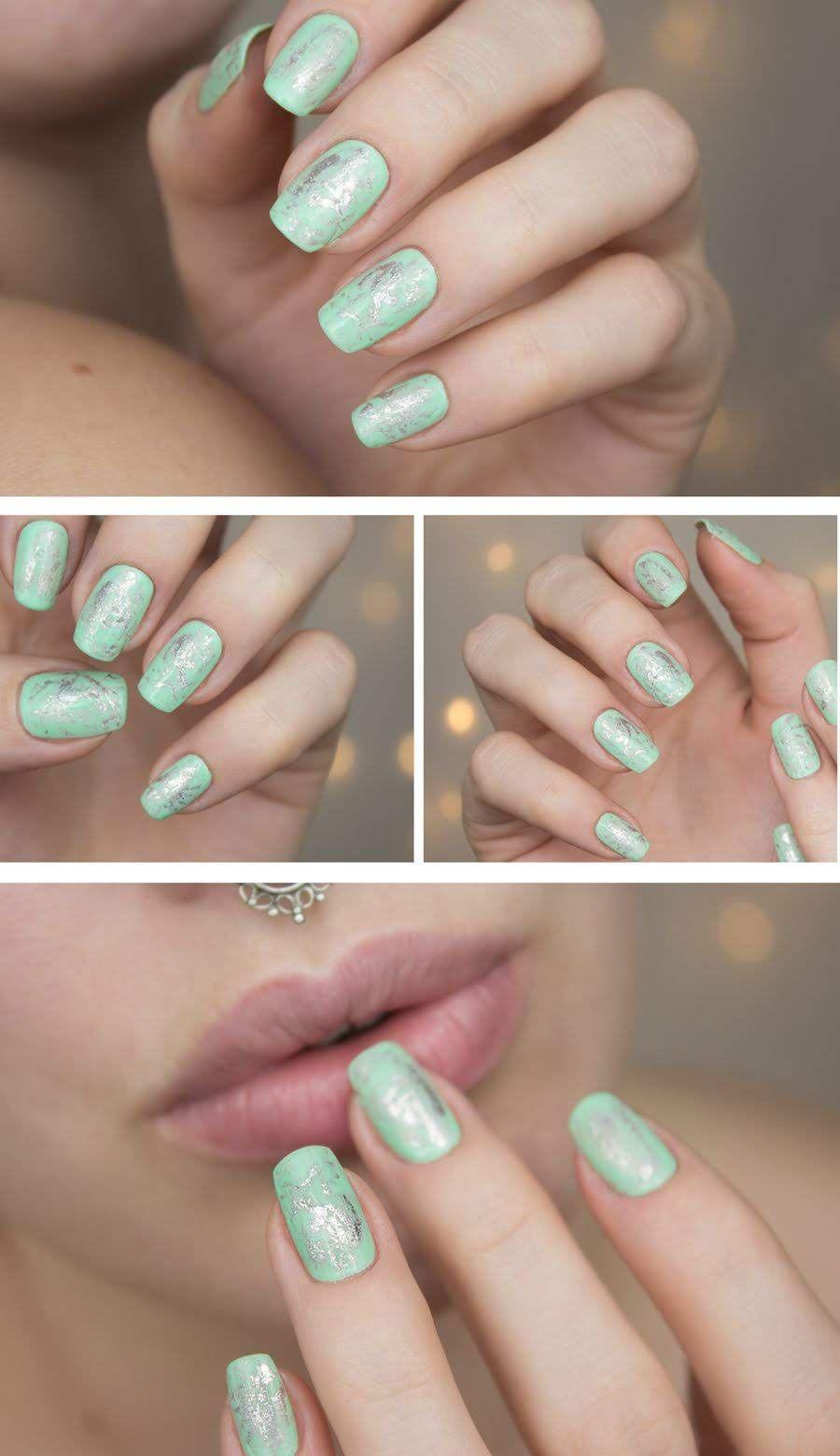 Pin by charleen on Uñas | Long acrylic nails, Luxury nails