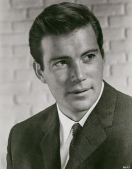 William Shatner Young Looking