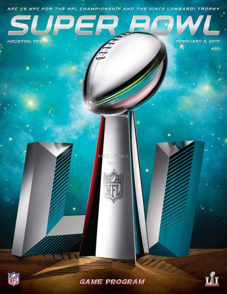 Bigger Better Bolder Branding Super Bowl Li How Design