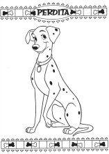 Dibujos Disney 101 Dalmatas Dibujos Para Colorear Dibujos Para Pintar Dibujos Para Imprimir Paginas Para Colorear Disney Dalmata Paginas Para Colorear