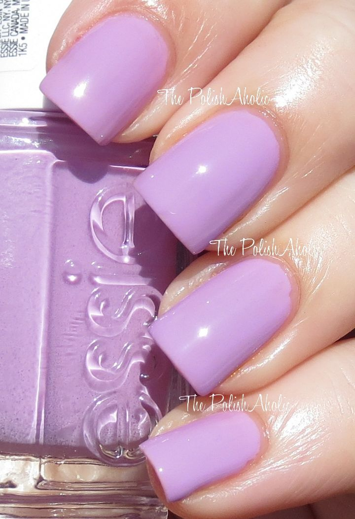 Essie Under Where? Everybody always comments on my nails when I wear ...