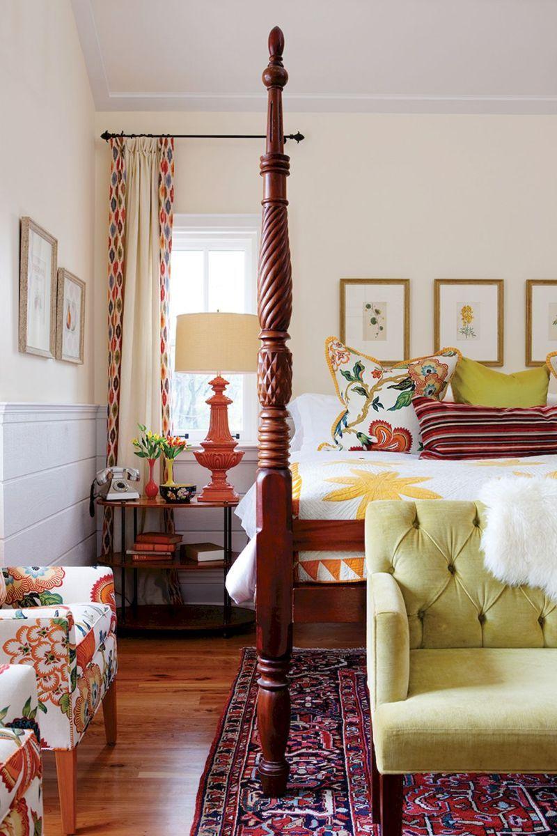 Urban farmhouse master bedrom remodel ideas (63 | Remodel ... on Farmhouse Bedroom Curtain Ideas  id=92534