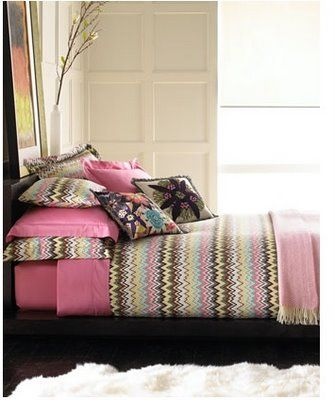 obsessed with missoni home right now! | home | pinterest | missoni