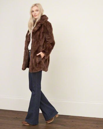 Abercrombie womens outerwear clearance