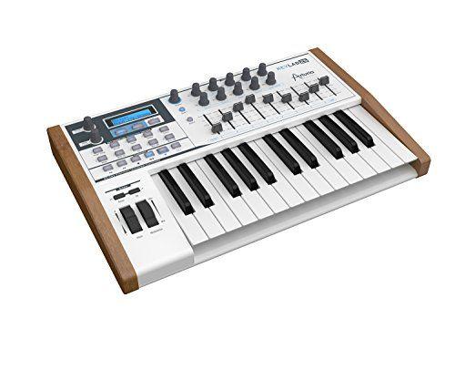 Pin by Sale Instruments on Music | Midi keyboard, Keyboard