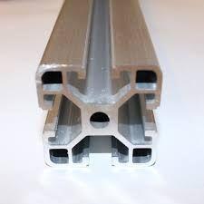 china aluminium profiles of kitchen cabinet, aluminum