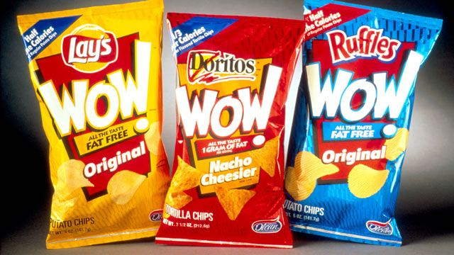 11 Food Ingredients Banned Outside The U S That We Eat Chips
