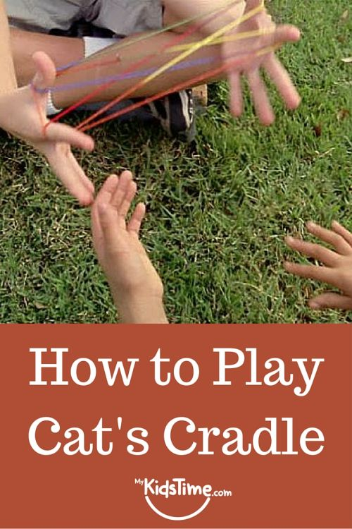 [WATCH] How to Play Cat's Cradle in 2020 (With images