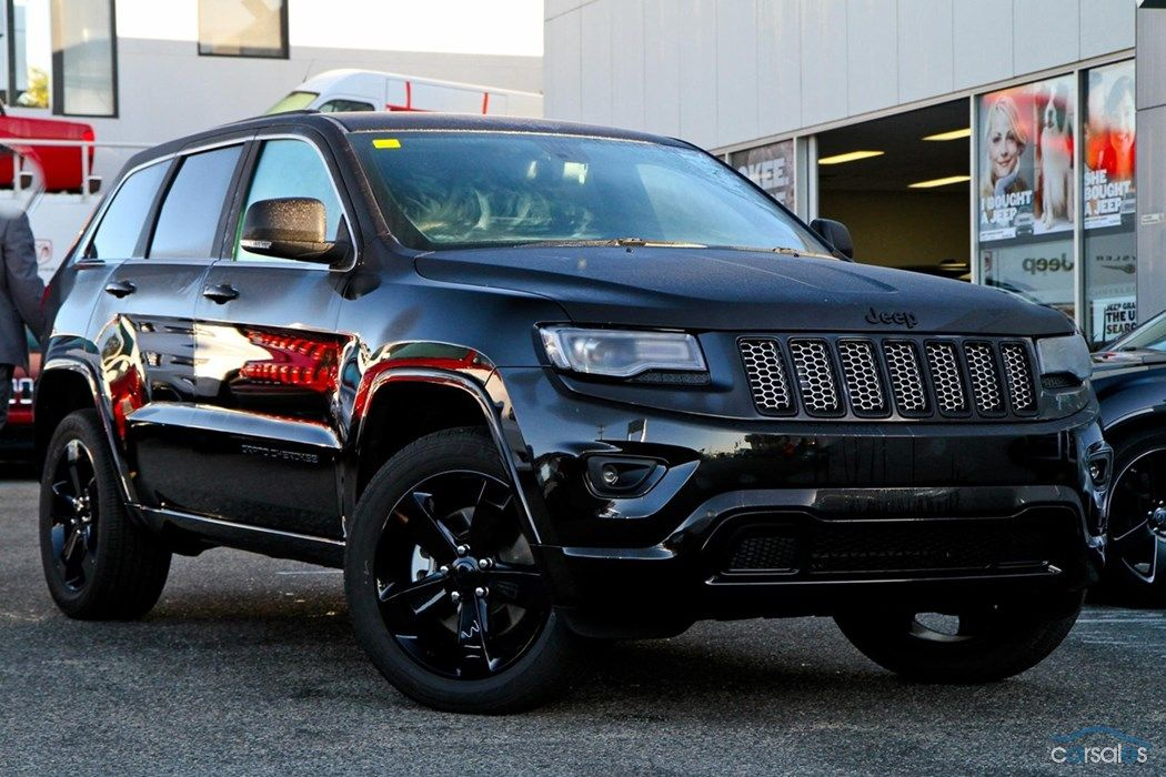 2014 Jeep Grand Cherokee WK Laredo MY2014 Sports