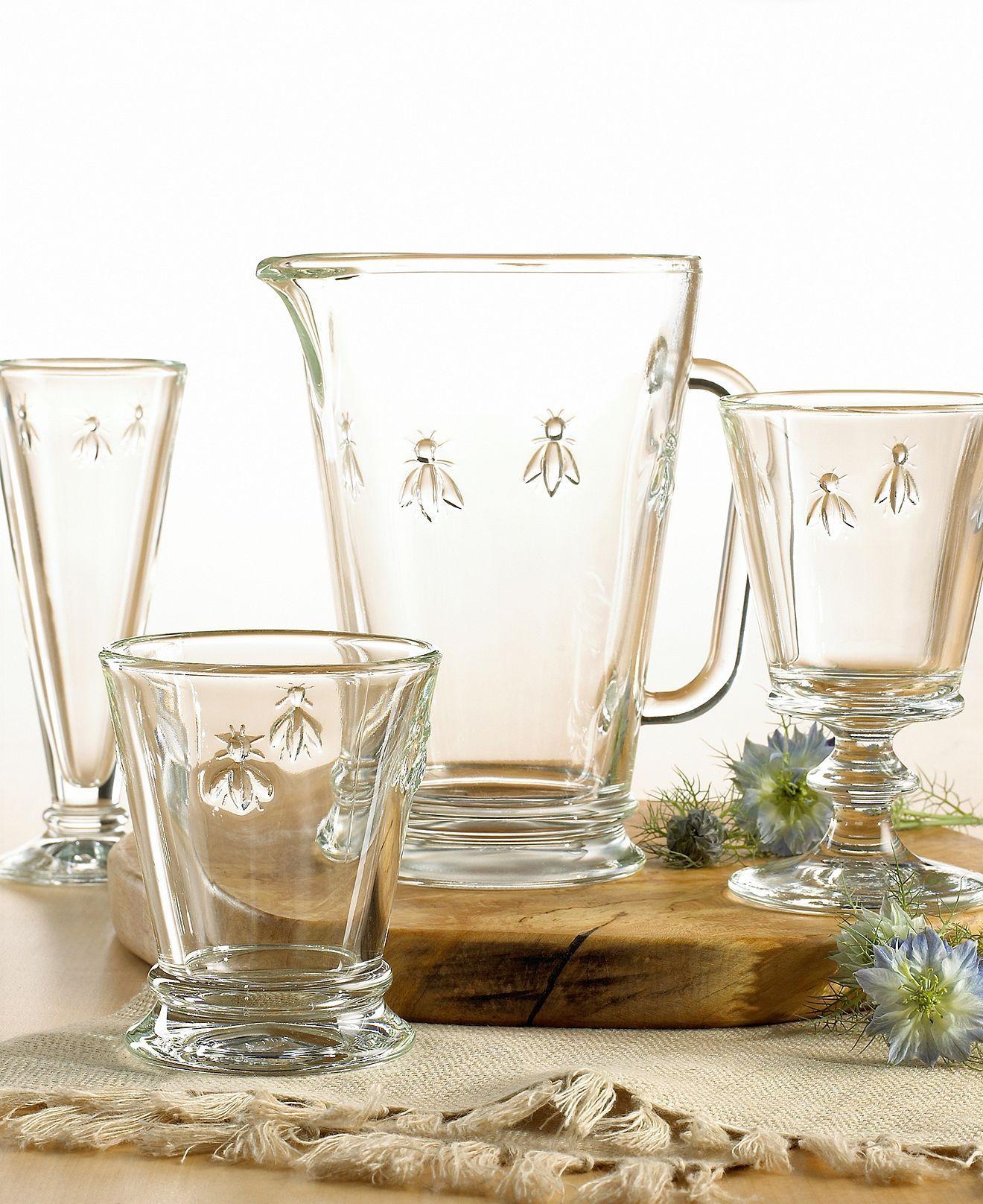 Afbeeldingsresultaat voor glassware french house