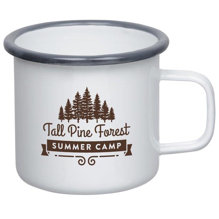 Metal Mug 12 oz. 142393 Mugs, Wholesale