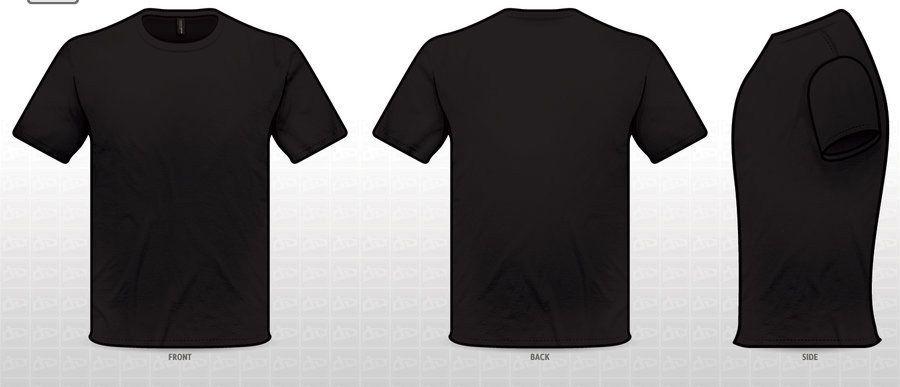 Download Bella S Uniforms Tees Available In Different Colors Pakaian Pria Desain Pakaian Kaos