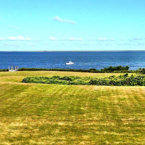 Nantucket wedding weather