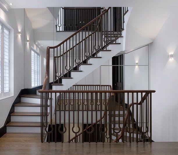 Best London European Oak Stair Treads And Landings In 400 x 300
