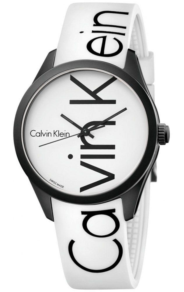 2dcd281dbde0 Reloj Calvin klein unisex K5E51TK2 en 2019
