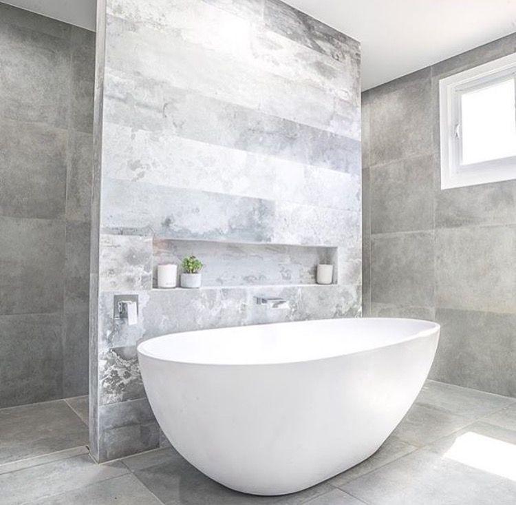 Badezimmer Ideen - Fliesen, Leuchten, Möbel und Dekoration Schöner