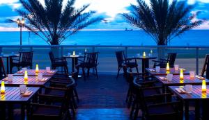 Waterfront Restaurants In Fort Lauderdale Steak 954