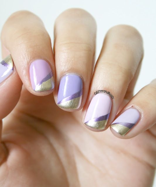 Glitter and Nails:  #nail #nails #nailsart