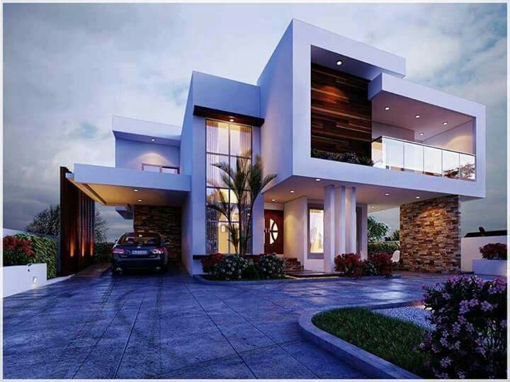 Modern Home | houses | Pinterest | Modern, Architecture and House