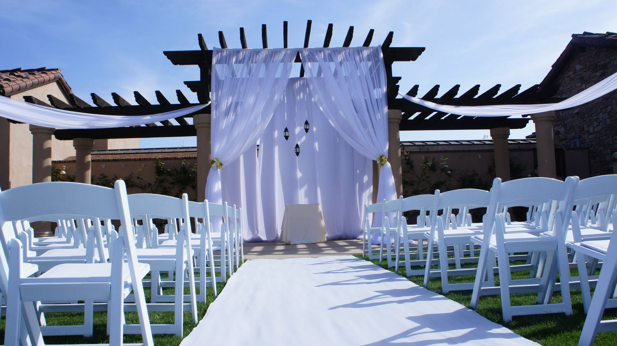 backyard wedding venues in orange county ca%0A Beautiful Orange County wedding venue in Aliso Viejo with an indoor banquet  hall and outdoor patio for cocktail hour