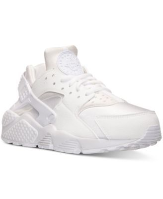 new arrival 16839 919d7 Nike Women s Air Huarache Run Running Sneakers from Finish Line