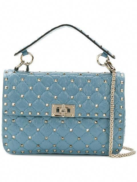 83fd0923d530 VALENTINO Valentino Garavani Rockstud Spike crossbody bag.  valentino  bags   shoulder bags  hand bags  crossbody