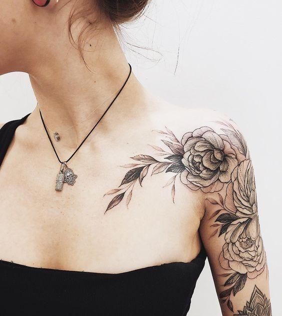 30 Beautiful Scroll Tattoos: 30 Most Beautiful Tattoos For Girls