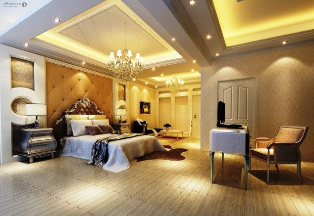Beautiful Master Bedrooms extraordinary luxury master bedroom flooring design 634x437 15