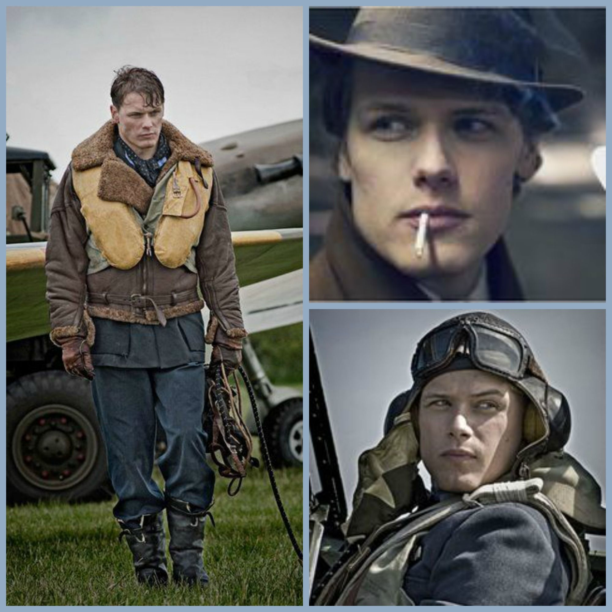 Sam Heughan in First Light role before Outlander   Sam heughan, Sam heughan  outlander, Sam heughan movies