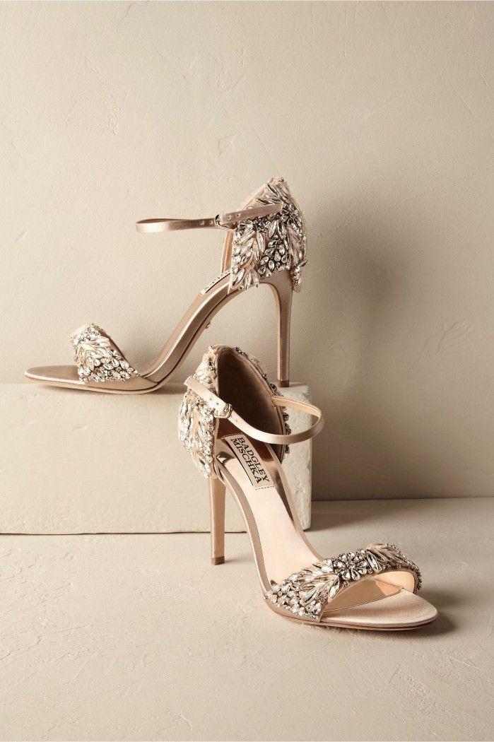 Trending Bridal shoe
