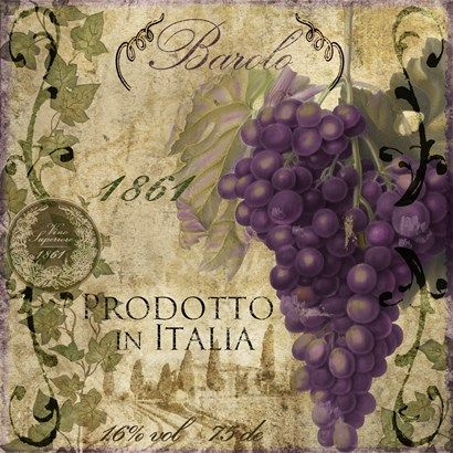 Vino+Italiano+II