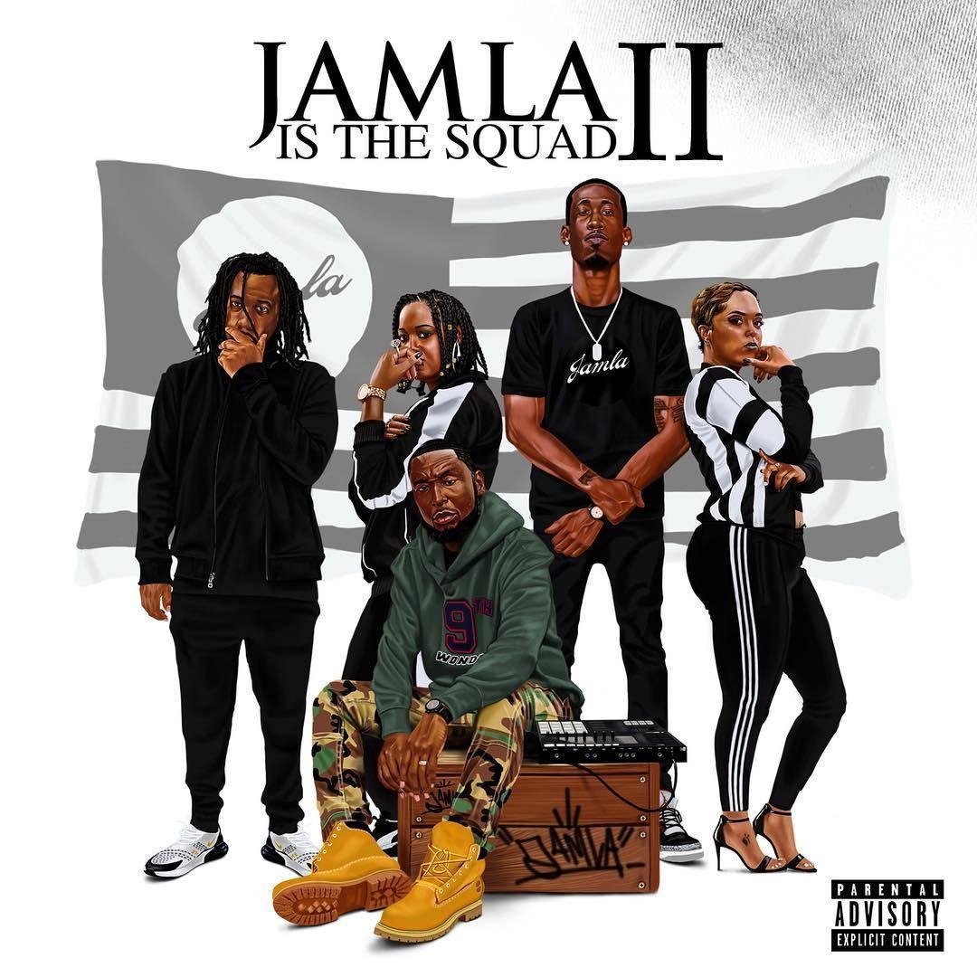 download rapsody album by olamide