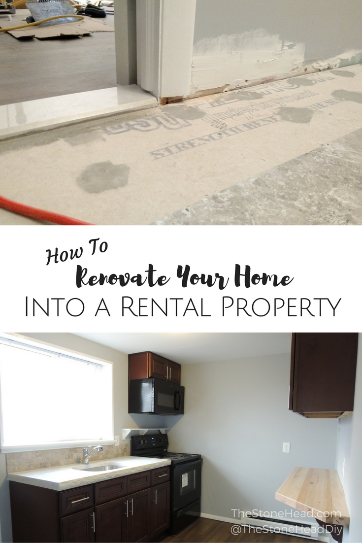 How To Make Money From Property Renovation