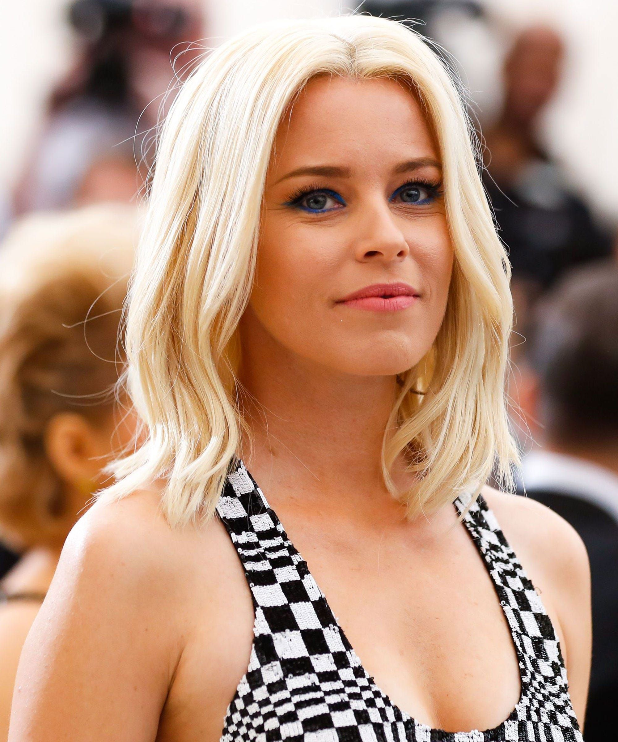 Elizabeth Banks Just Called Out Steven Spielberg For His Lack Of Female Roles
