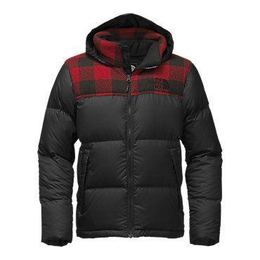 The North Face Men\u0027s Novelty Nuptse Jacket