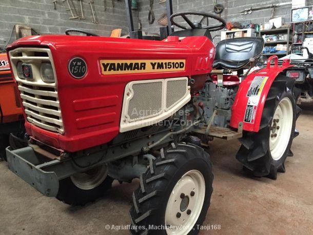Yanmar 186d Tractor Wiring Diagram    Wiring Diagram