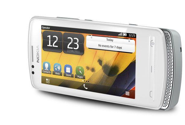 Nokia 700, Türkiye'de Kullanıcılarla Buluşuyor