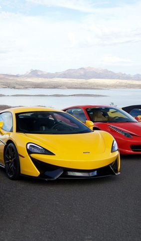 Photo of Luxury & Exotic Car Rental Las Vegas – Diplomat Exotics (877) 457-4337