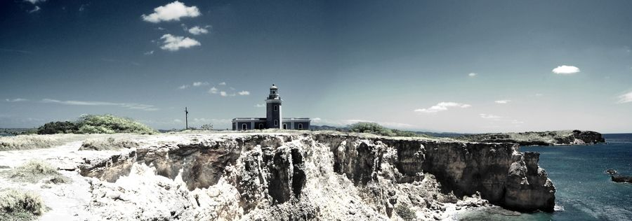 Cabo Rojo Lighthouse - Puerto Rico  by Joel Adorno, via 500px