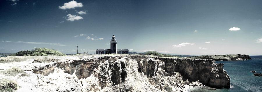 Cabo Rojo Lighthouse - Puerto Rico  by Joel Adorno, via 500px