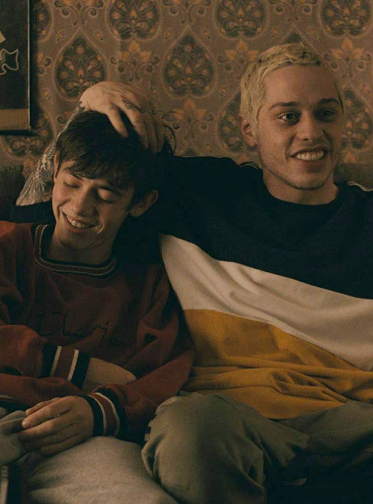 Bad Tattoos Underage Drinking The First Trailer For Pete Davidson S New Movie Is Here
