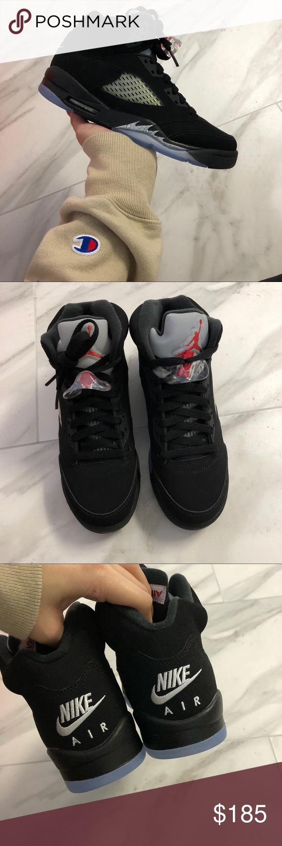 Air Jordan 5 Retro OG BG | Air jordan 5