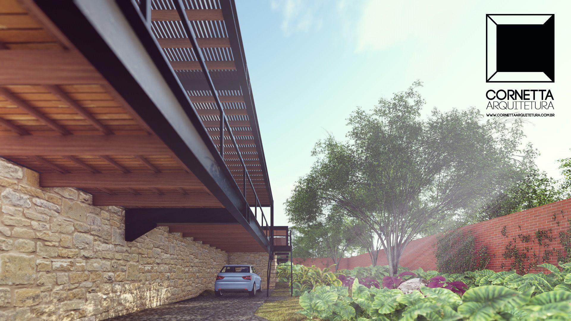 Casas prefabricadas casas estruturas metalicas casas - Casas prefabricadas ecologicas ...
