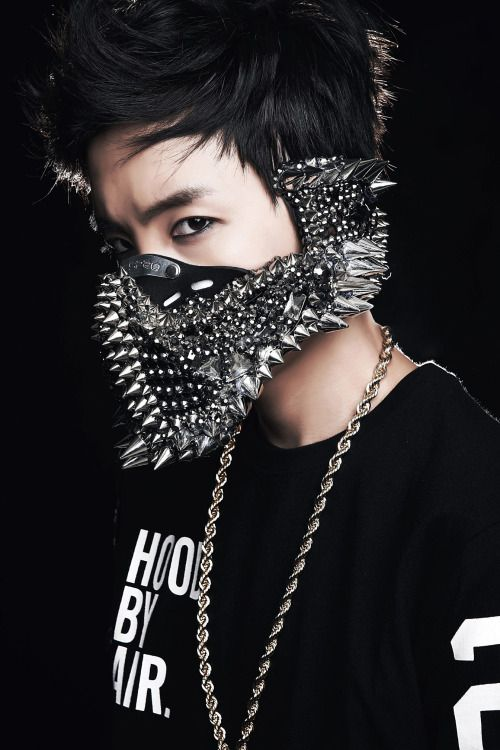 Official Bts J Hope Concept Photos For 2 Cool 4 Skool