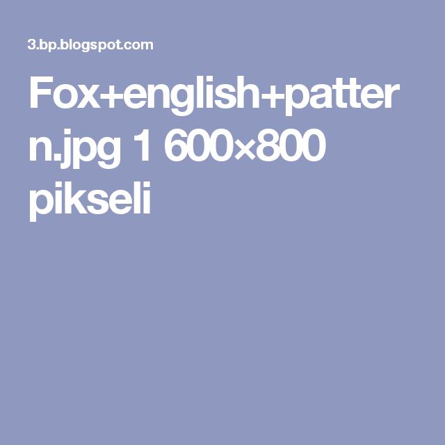Fox+english+pattern.jpg 1600×800 pikseli