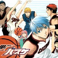 Kuroko No Basket Full HD - Đang cập nhật.